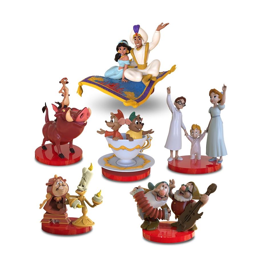 Magiche Storie Sonore Disney | De Agostini Publishing